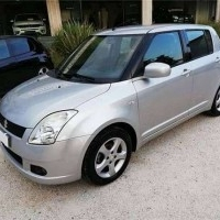 SUZUKI Swift 1.3i 5p. GC